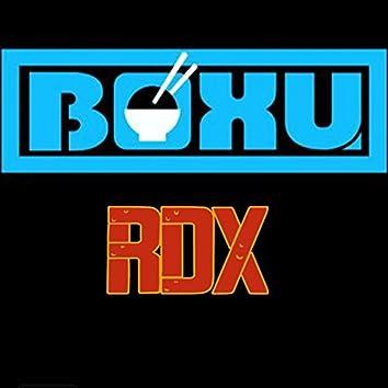 RDX Party