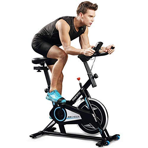ANCHEER Spin Bike