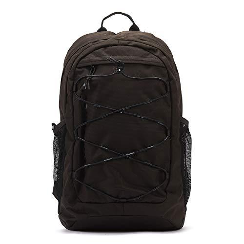 Converse Swap Out Backpack 10017262-A01 Unisex backpack, 10017262-A01, Schwarz, Einheitsgröße EU ( UK)