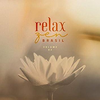 Relax Zen Brasil (Vol. 2)