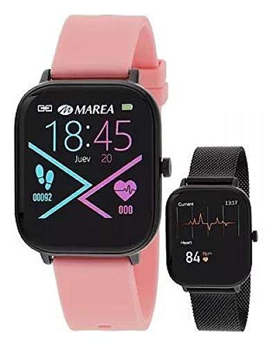Reloj Smart Watch Marea B58006/3 Correa Extra