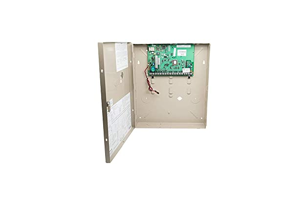 Amazon.com : Honeywell Ademco VISTA-21IP Control Panel w ...