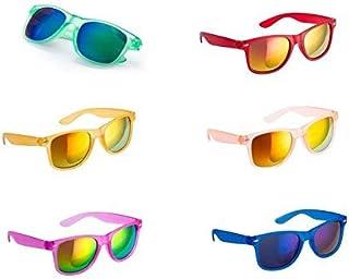 ab07390eb2 DISOK Lote de 30 Gafas de Sol Protección UV400 - Gafas de Sol Baratas Online ,
