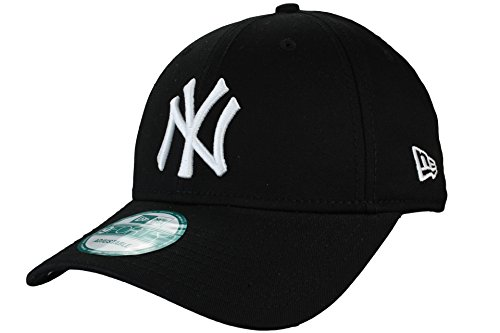 New Era Herren Baseball Cap Neyyan Grhblk, White/Black-1, One-size-fitts-all