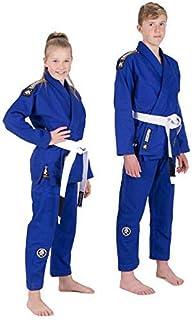 Tatami Niños BJJ Gi Nova Absolute Azul Jiu-Jitsu Brasileño