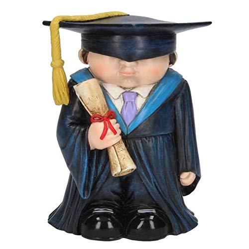 Smarty - Mini Me British Collectable Figurine Ornament Nemesis Now