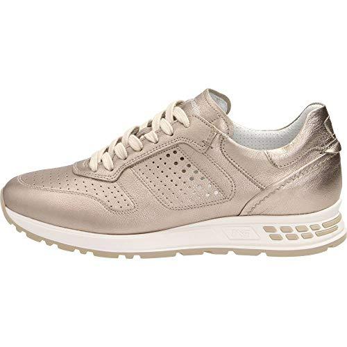 Nero Giardini Sneaker P805233D-312 5233 Scarpe Running Donna Sportive Bronzo 36