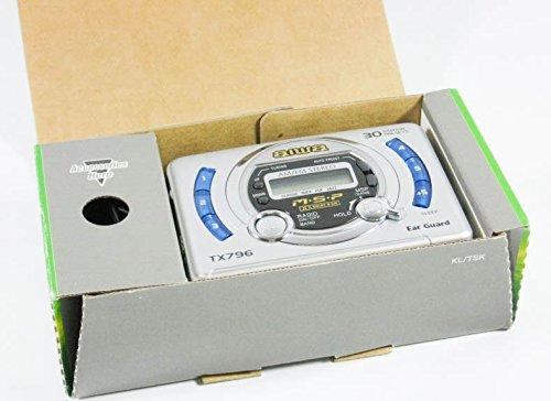 Aiwa hstx796Persönlichen Stereo