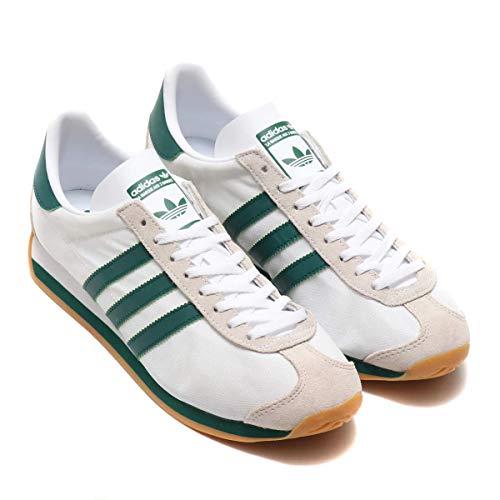 アディダス adidas カントリー COUNTRY OG ランニングホワイト/カレッジエイトグリーン EE5745 日本国内正...