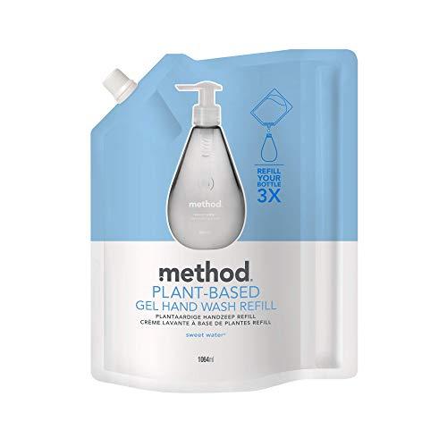 Method Hand Wash Refill Sweet Water