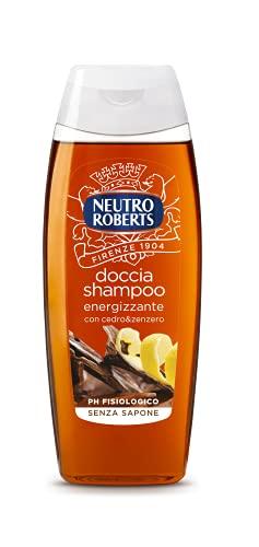 Neutro Roberts Doccia Shampoo Energizzante - 6...