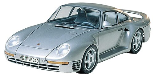 Tamiya 24065 - 1:24 Porsche 959