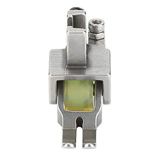 Naaimachine Persvoet - Instelbare Druk Plat Naaimachine Presser - Accessoires voor Naaivoet voor dik Materiaal - Naaimachine Presser(#4)