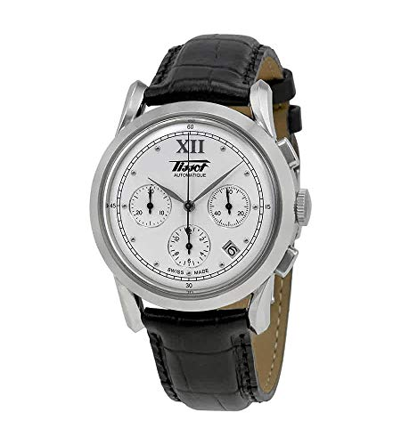 Tissot Heritage 1948 Automatic Chronograph Men's Watch T66.1.722.33
