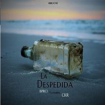 La Despedida (feat. Ckr)