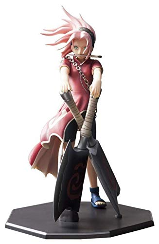YYZZ Naruto-Figur Haruno Sakura-Figur Anime-Figur Action-Figur
