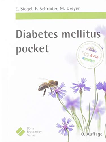 Diabetes mellitus pocket (pockets)