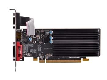 XFX AMD Radeon HD 5450 1GB GDDR3 VGA/DVI/HDMI Low-Profile PCI-Express Graphics Card HD545XZQH2 HD-545X-ZQH2