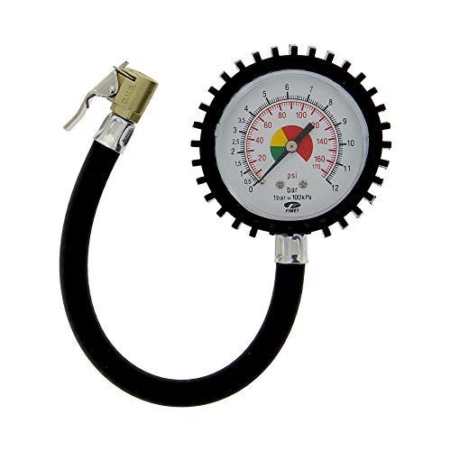 XL Tech 213210 Manomètre contrôleur de Pression pneumatique