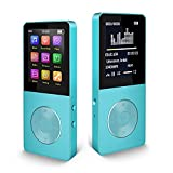 Best MP3 Players - Mp3 Player, Hotechs Hi-Fi Sound, with FM Radio Review