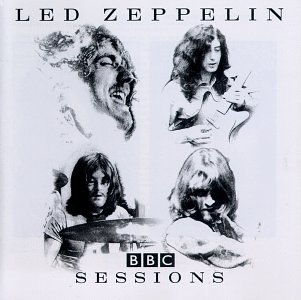 BBC Sessions [Vinilo][4lp]