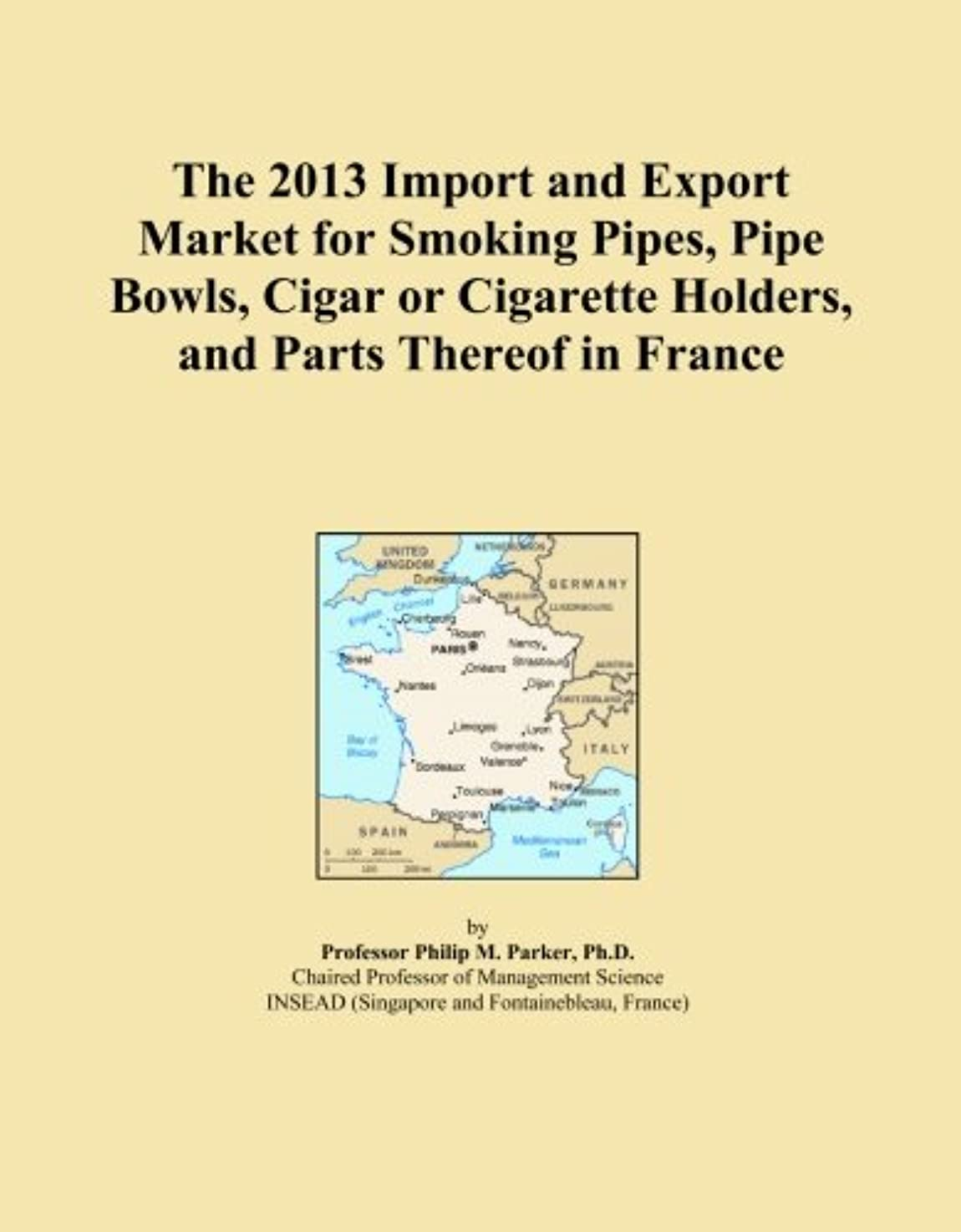 残りマウンド絶滅したThe 2013 Import and Export Market for Smoking Pipes, Pipe Bowls, Cigar or Cigarette Holders, and Parts Thereof in France