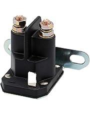 Road Passion Interruptor magnético de relé de arranque para mtd 725-0530, mtd 725-0771, mtd 725-1426 / stevens 435-431