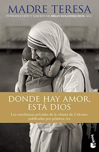 Donde hay amor, está Dios (Divulgación)