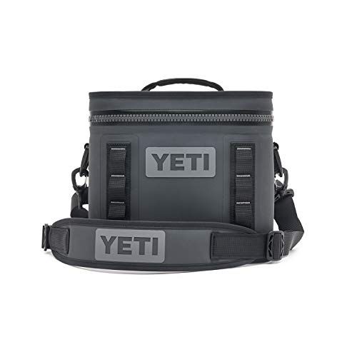 YETI Charcoal Hopper Flip Cooler, 1 EA