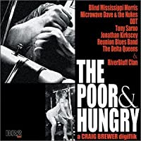Poor & Hungry (2000 Film)