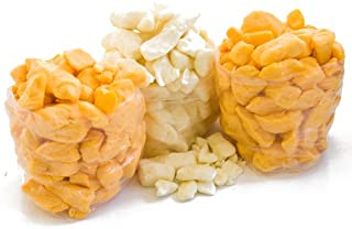 Cheese Curds Combo 3 Pounds