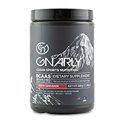 Gnarly Nutrition BCAA