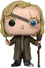 Funko - 38 - Pop - Harry Potter - Maugrey Fol-Œil
