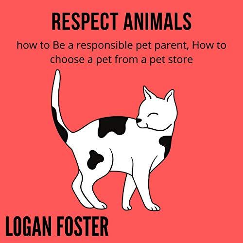 Respect Animals cover art