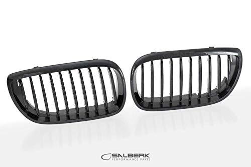 SALBERK Performance 46021 - Schwarze Nieren glänzend