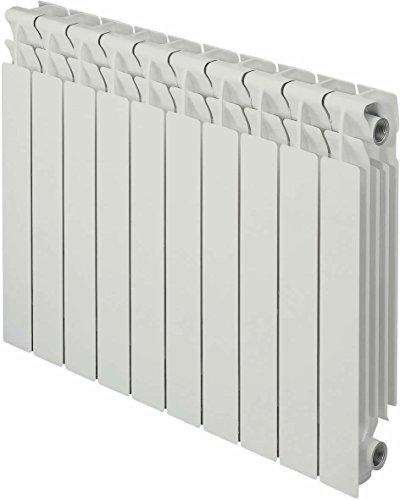 Radiadores De Aluminio 14 Elementos Marca Ferroli