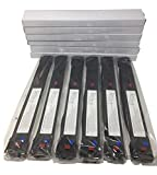6 Compatible ML8810n ML-8810 Series Black Ink Ribbon Cartridge Replacement for OKI OKIDATA 41708210 for Okidata Microline ML-8810n Impact Dot Matrix Printer