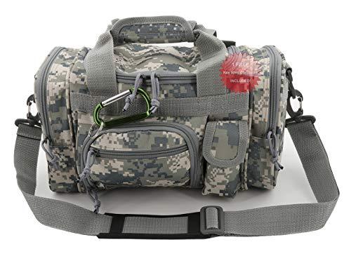Nexpak USA ACU Digital Camo Small 13' Gun Range Carry on...