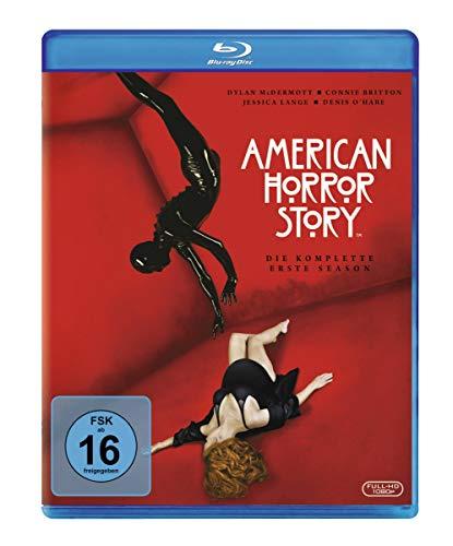 American Horror Story - Season 1 [Blu-ray]