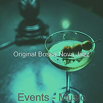 Events - Music
