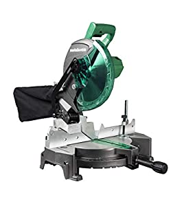 Metabo C10FCGS review