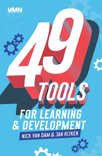 49 Tools for Learning and Development