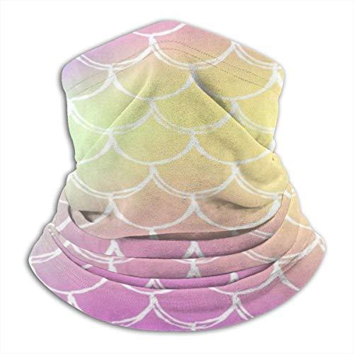 Halsdoek regenboog strepen behang bivakmuts sjaal voor dames bandana heren geluidsdemper gamasche voor hals magie slang Aliceband
