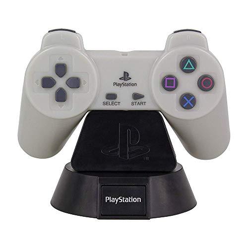 Playstation - PS1 Controller - Tischlampe   Offizielles Merchandise