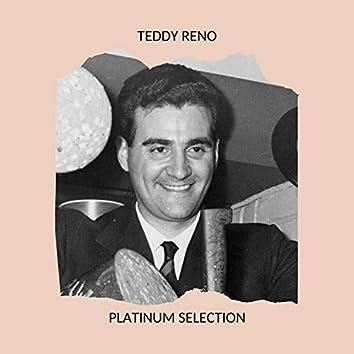 Teddy Reno - Platinum Collection