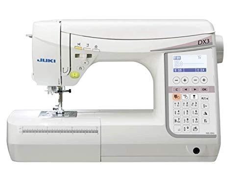 Juki HZL-DX3 - Máquina de coser
