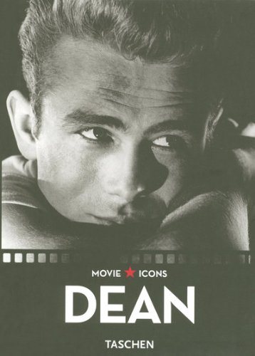 Preisvergleich Produktbild James Dean: Movie Icons