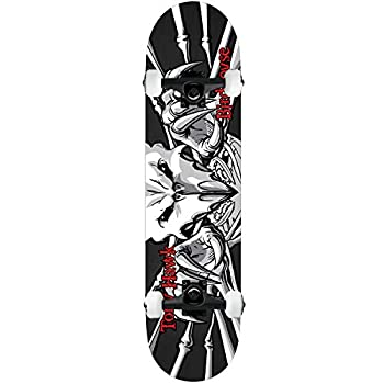 Birdhouse Skateboard Assembly Tony Hawk Falcon 3 8.0  Complete