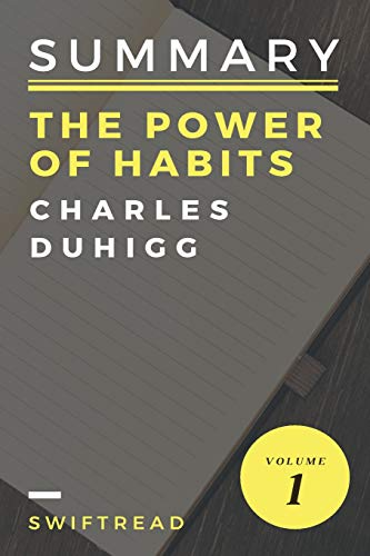 Download Summary: The Power Of Habits by Charles Duhigg: - More knowledge in less time 1975757661