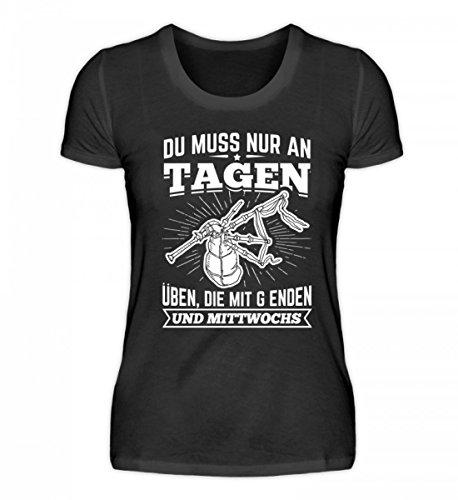Chorchester Hoogwaardig damesshirt - dudelzak-fans opgepast!